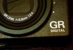 GR Digital